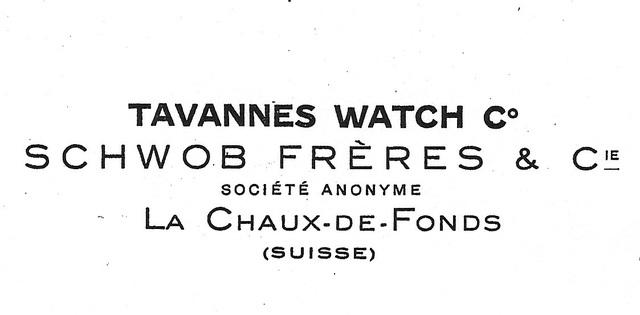 Письмо Таванн Ватч Братья Швоб 2 октября 1929 год 2 страница 117.jpg